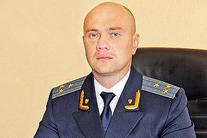 Ясеницкий Юрий Игоревич